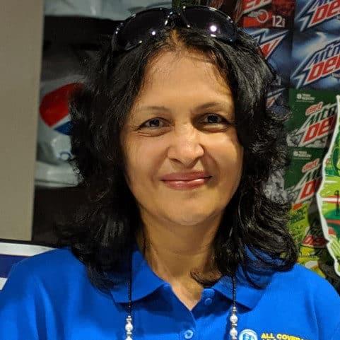 Swati Fadnis